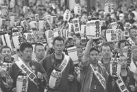 浜松まつりの歴史