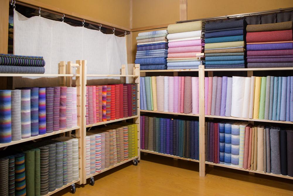 織物 遠州 【COMFORT】遠州織物 ~とっておきを見つける企画展~遠鉄百貨店/静岡浜松
